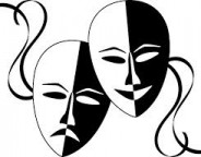Actors masks
