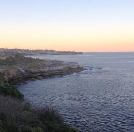 Coogee Coastline