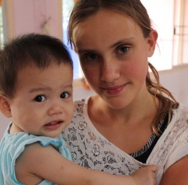 ME Thai Orphanage