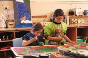Montessori Classroom 6