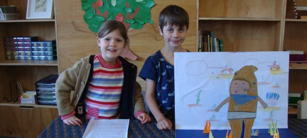 Montessori Classroom 1